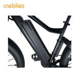 Barato chino de 26 pulgadas neumático Fat bicicleta eléctrica para la venta