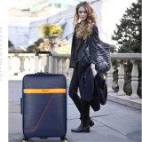 حامل متحرّك حقيبة جلد محدّد مادّيّة حقيبة حقيبة سفر حقيبة