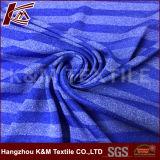 30d de 50 % 50 % Polyester cation qualité jersey double couche