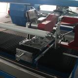 Rundmesser Wq1300-D Hallo-Geschwindigkeit Ausschnitt-Maschine