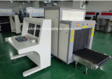 Bagagem de raios X e articulada máquina de digitalização para detectar estupefacientes confinado SA100100