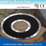Hightech, die automatischen feinen PulverizerMill/PE Pulverizer/Plastikschleifmaschine aufbereitet