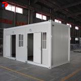 Camera molto piccola calda di vendita 20FT per l'ufficio del contenitore