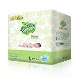 Qualitäts-Baby-Windel-bestenfalls Preis vom China-Fabrik Ka-L