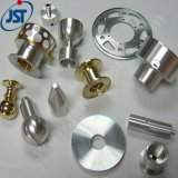 Les vannes d'usinage CNC de précision en laiton avec l'acier inoxydable