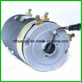Xq-3.8 3.8kw motor DC Motor pulido