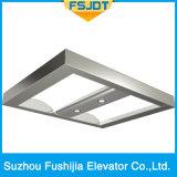 Elevatore lussuoso del passeggero di Fushijia con l'acciaio inossidabile dello specchio (FSJ-K24)