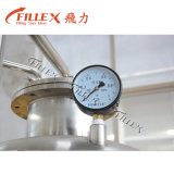 Hohe Leistungsfähigkeits-Wasserbehandlung-umgekehrte Osmose-System