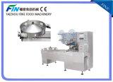 Multifuncional de Alimentação Tipo Almofadas de doces e máquina de embalagem