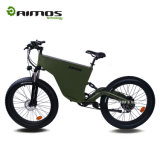 bicicleta elétrica rápida da montanha nova do motor da engrenagem 1000W