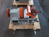 "900W Rohr Threader 1/2 "" bis 2 "" (SQ50C1)"