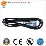HDMI hohes Standard-Kabel der Definition-Daten-2.0