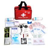任意選択携帯用105PCS救急処置の袋の医薬品