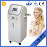 Nettoyage du visage chaude Microdermabrasion Machine faciale hydro