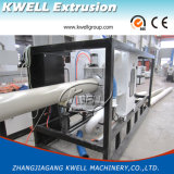 Штрангпресс высокого качества для пробки, машины штрангя-прессовани трубы PVC UPVC