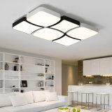 현대 Simplism 작풍 장식적인 LED 천장 점화