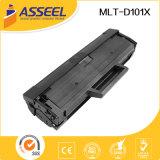 Cartucho de toner compatible superventas Mlt-D101X para Samsung