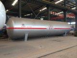 Большой емкости Clw газовый резервуар для хранения газа с 60000 литров