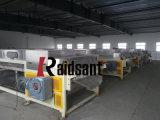 Pastillatorを冷却する高い粘着性の熱い溶解の付着力の鋼鉄ベルト