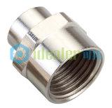 Encaixes de bronze pneumáticos do PONTO com Ce (DOT-MPST1/4-N01)
