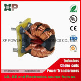 Induttore comune 12mh delle bobine di bobina d'arresto di modo del ferrito ad alta frequenza