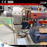 Машина гранулаторя хлопьев HDPE PP PE пластичная рециркулируя имеет высокую эффективность