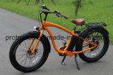 Lítio de 21 velocidades que compete a bicicleta elétrica com Ce