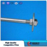 Retén de acero galvanizado Rod M16*1800mm