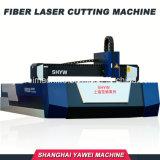 절단 금속을%s CNC 섬유 Laser 절단기