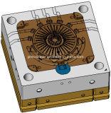 À haute pression la lingotière de moulage mécanique sous pression avec le prix concurrentiel