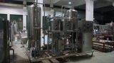 パルプで炭酸飲み物のための1台の機械に付き4台を満たす自動車
