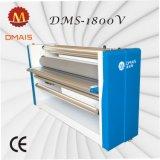 Le lamineur froid multifonctionnel de DMS-1800V avec adoptent des silicones anti-adhésifs