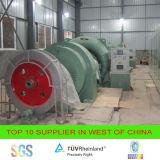 500kw 1000kwの水発電機