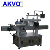 Eficiência de Alta Velocidade Akvo garrafa pequena máquina de rotulação