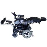 EECと禁止状態にされる電力の車椅子