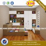Bisini hoch qualifizierte reflektierende faltende Wand-Luxuxbetten (HX-8NR1023)
