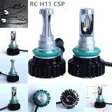 Фара автомобиля высокого качества RC H11 Csp СИД