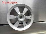 Serviços de usinagem CNC/Prototipagem Rápida/alumínio CNC de alta precisão de peças de Usinagem