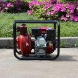 pompa ad acqua del fuoco di pressione della benzina del ghisa 2inch Whp20