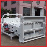 Automatische Rijst Gecombineerde Schoonmakende Machine, de Trillende Reinigingsmachine van de Rijst (TQLZ150)