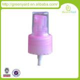 살포 펌프 향수 스프레이어 과료 안개 스프레이어를 가진 정밀한 향수 PP 병