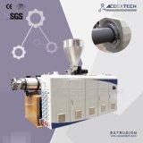 Штрангпресс пластичного PVC машины/Sjsz трубы (регулятор PLC)