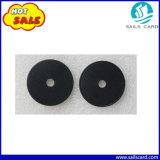 La couleur noire ABS garde patrouille RFID Tag pour