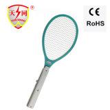 Swatter electrónico recargable del mosquito de la alta calidad (TW-05)