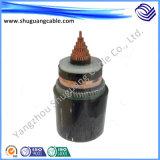 Qualitäts-elektrischer Strom-Kabel für Kohlengrube