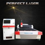 Автомат для резки лазера металла волокна нержавеющей стали высокой точности 500W