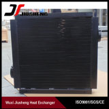 Aluminium Plate Fin Heat Exchanger pour Sullair