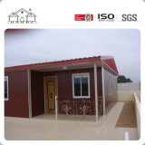 EPS 샌드위치 위원회 Prefabricated 가정 조립식 별장 집
