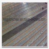 L'usure de l'abrasion de la plaque de carbure de chrome pour les mines et des machines