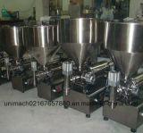 Alta calidad de la salsa fría máquina de llenado